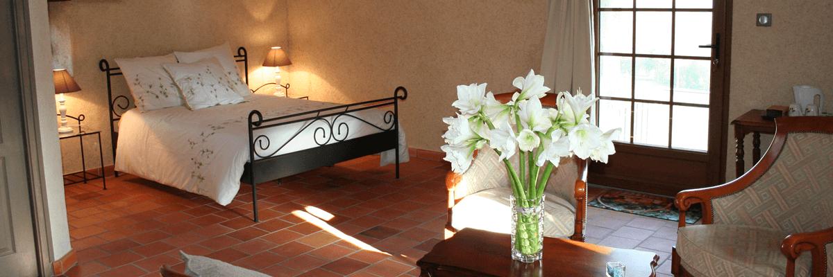 Chambre hotes La Romagne