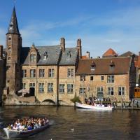 Centre ville de Brugge