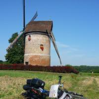 Le moulin de Pont-à-Marcq