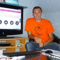 David, webmaster de Kalipub