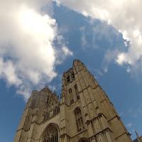 Cathédrale de Bruxelles