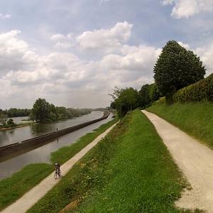 Autoroute des bords de Loire